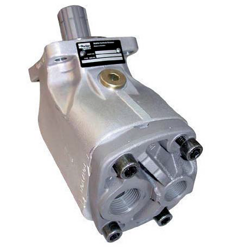 VOLVO F1-110 Bent Axis 110cc Fixed Displacement Pump