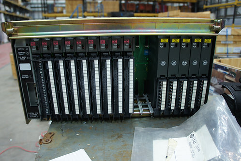 A-B, 16 x Slot, I/O Bundle II