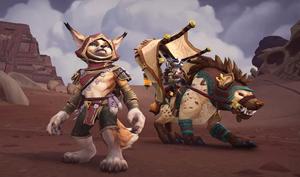 World of Warcrafts
