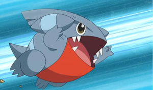 The Pokémon