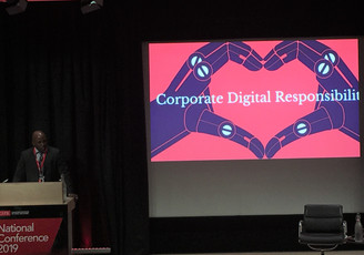 Questioning Corporate Digital Responsibility