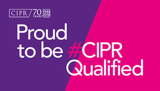 CIPR Diploma success for Crystal Client Account Manager