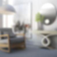 Designer Sofa Interiors Living Room