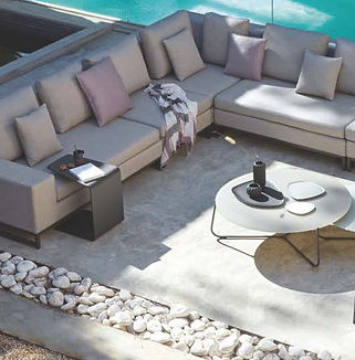 Designer Sofa Interiors Garden Furniture