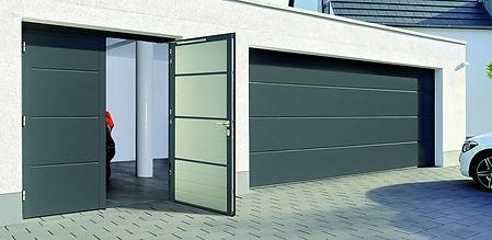 Channel Shutter And Door, Garage Door, Jersey, Channel Islands