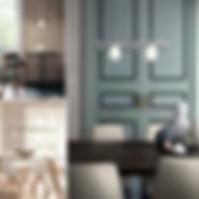 Designer Sofa Interiors Lighting