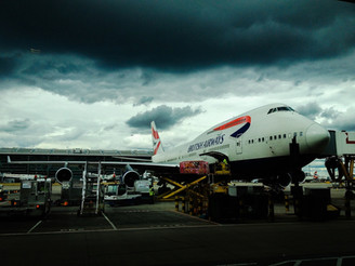 The BA Blunder on Business Continuity