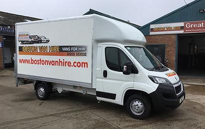 Luton Box Van Removal Hire .JPG