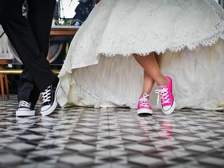 Je vais à un mariage, je mets quoi ?