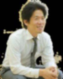 ラピッド 代表取締役社長 奥野 家光