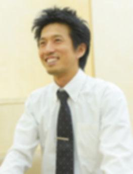 スタッフ隅田
