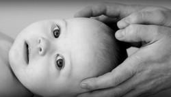 Ostéopathie pour les enfants