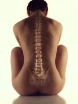 Lombalgie l'ostéopathie avant la chi