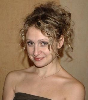 Ирина Насонова