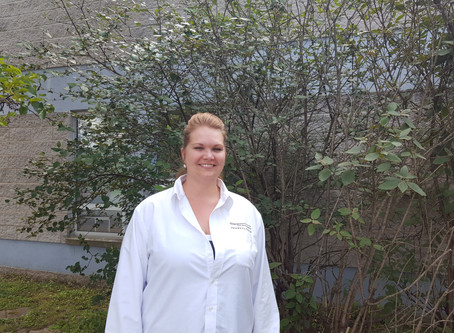 Six Questions and Answers: Krystal Sellers, Farm Services Agency