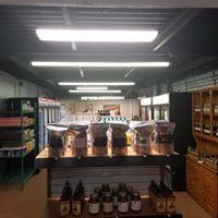 Republic Food Enterprise farm store