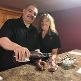 Gallatin Estate Winery Opening - Dawn St