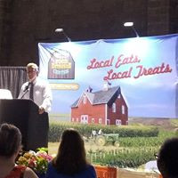 Fayette County non-profit receives $1.75M grant to develop regional food hub