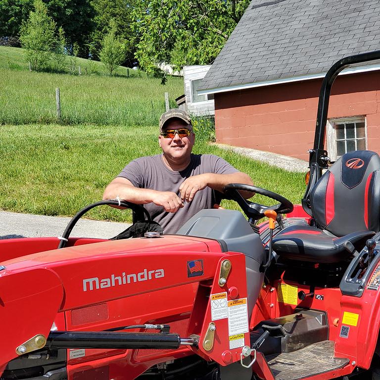 Veteran Farm Field Day July 10, 2021