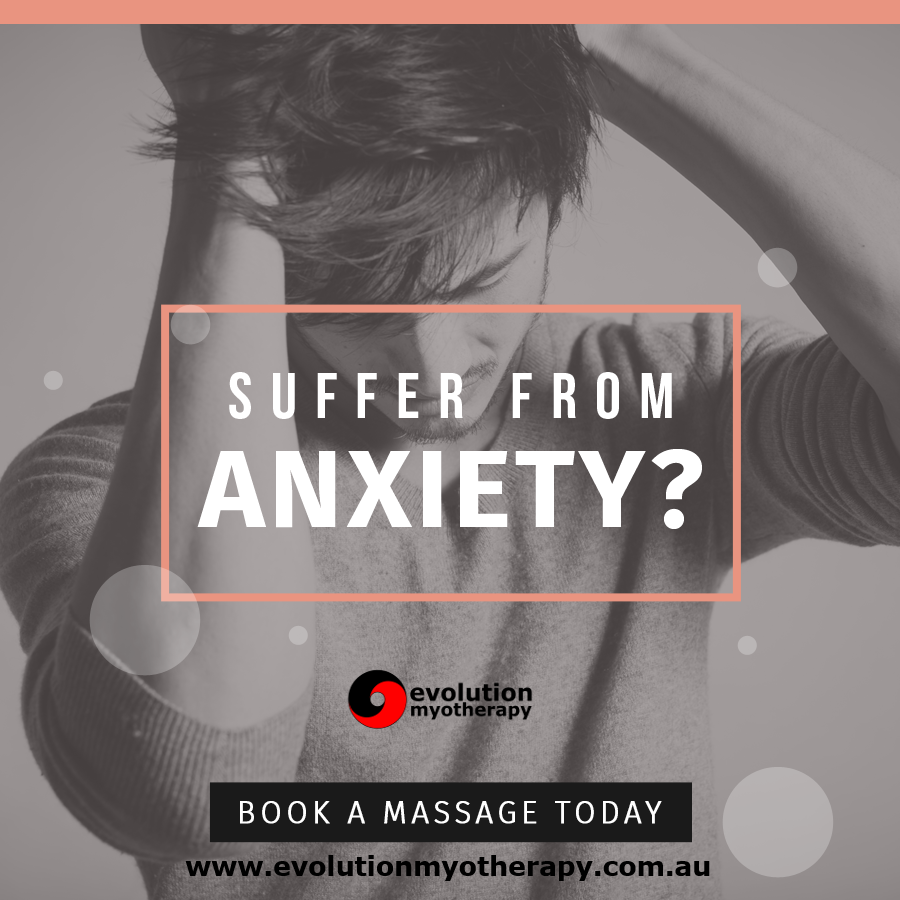 Common Ailments: Anxiety