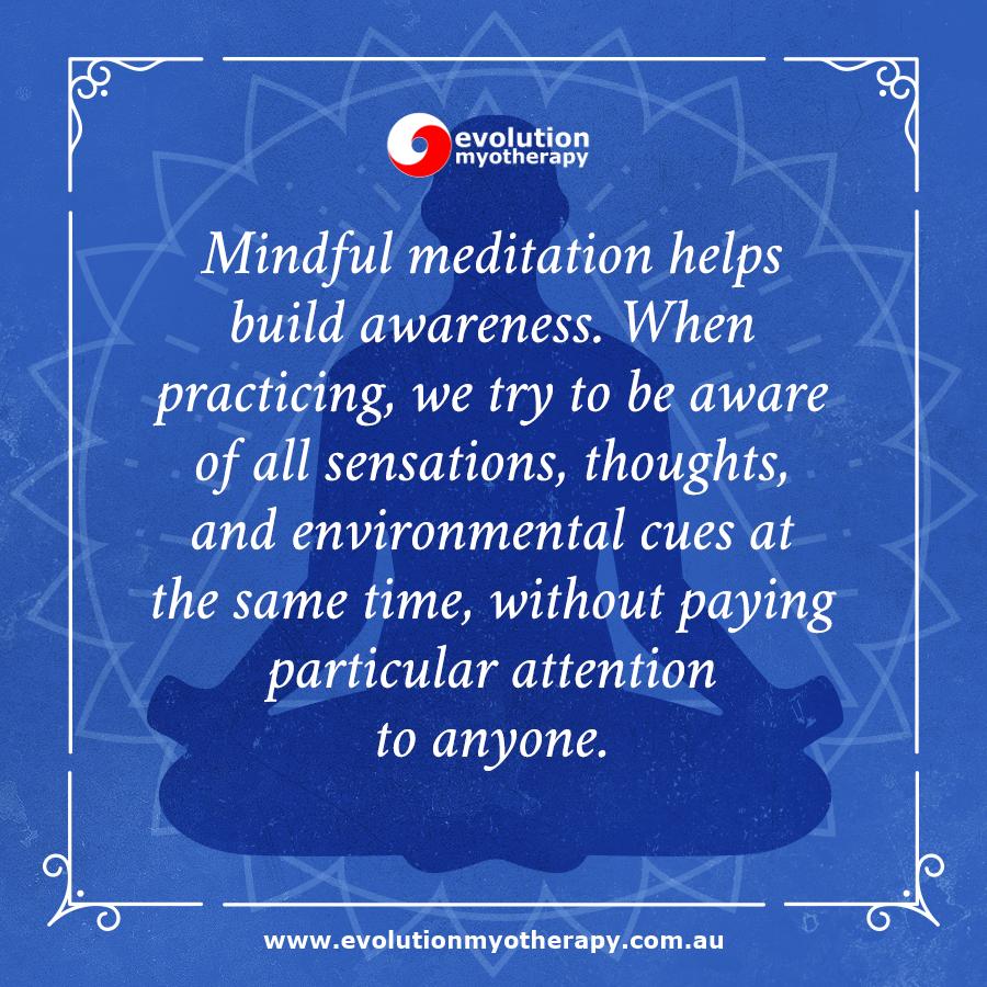 Mindfulness Meditation Tips #11