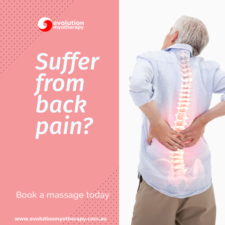Common Ailments: Back Pain