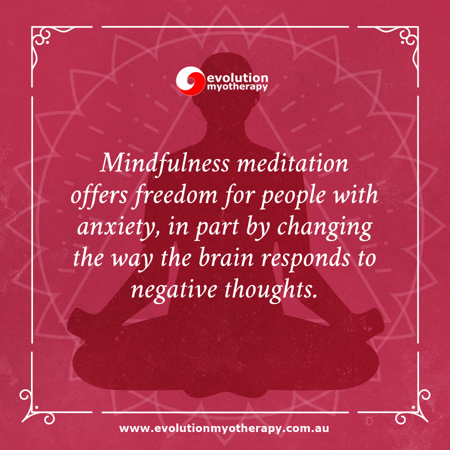 Mindfulness Meditation Tips #18