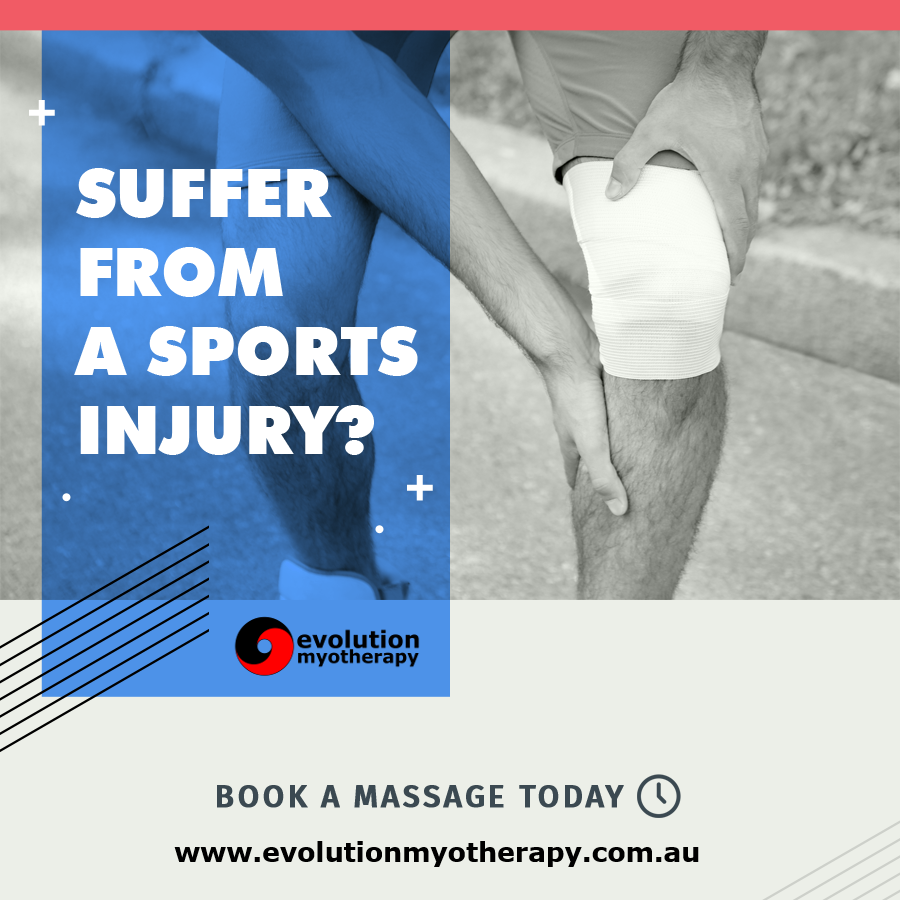 Common Ailments: Sports Injury