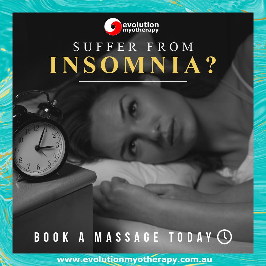 Common Ailments: Insomnia