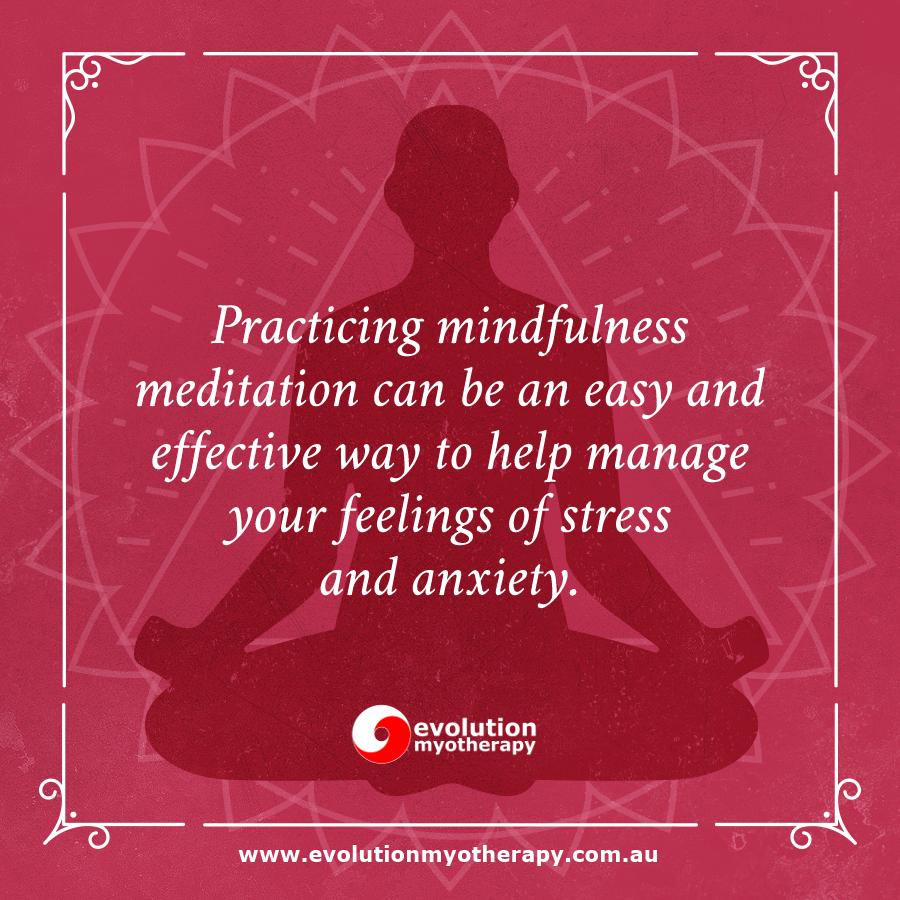 Mindfulness Meditation Tips #14
