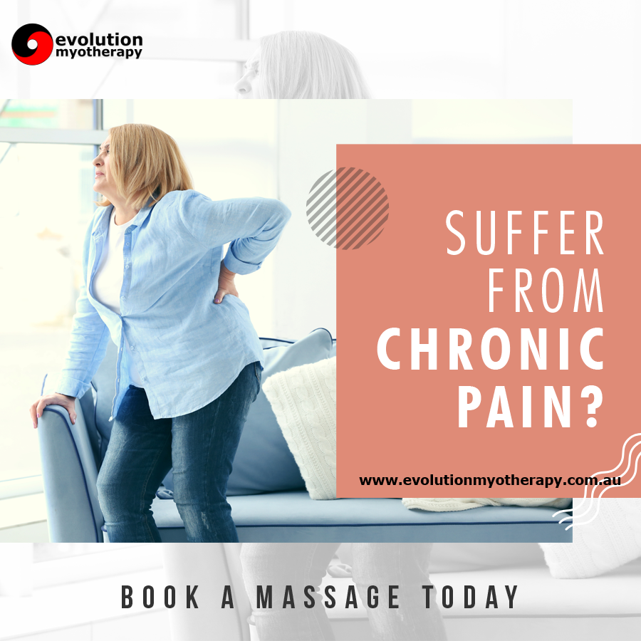 Common Ailments: Chronic Pain