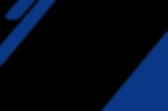 Синие полосы на белом