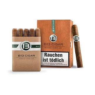 Bentley B13 Cigar 11