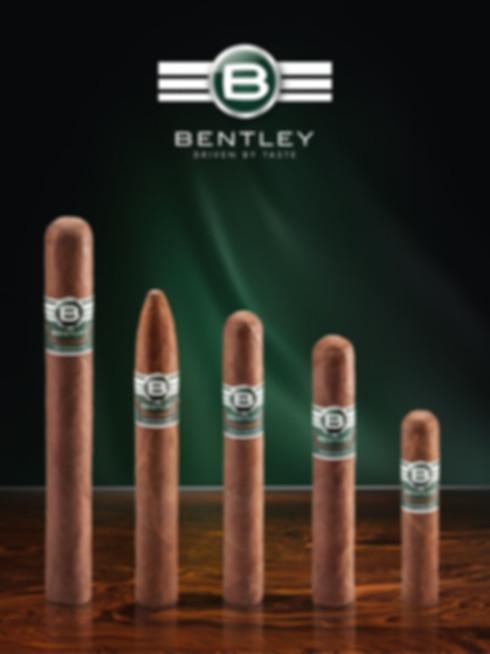 bentley-zigarren