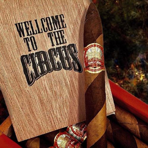 the circus zigarren