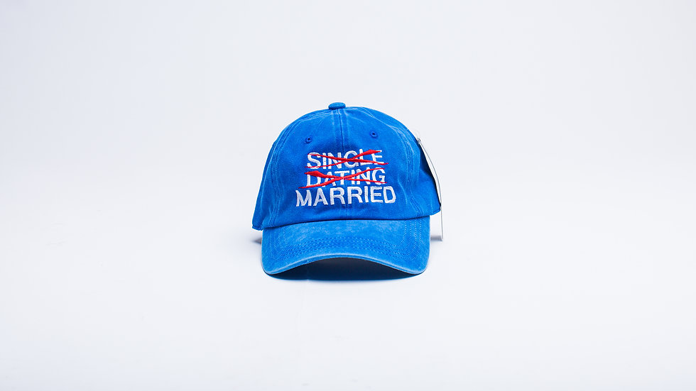 SIngle, Dating, Married!