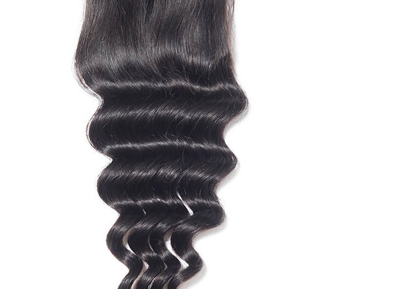 Lace Closure (Loose Deep Wave)