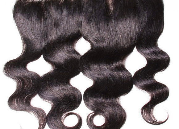 Lace Frontals (Body & Straight)