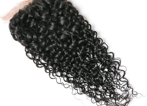 Lace Closure (Spanish Curl)