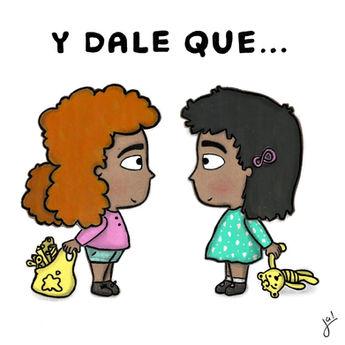Y Dale Que...