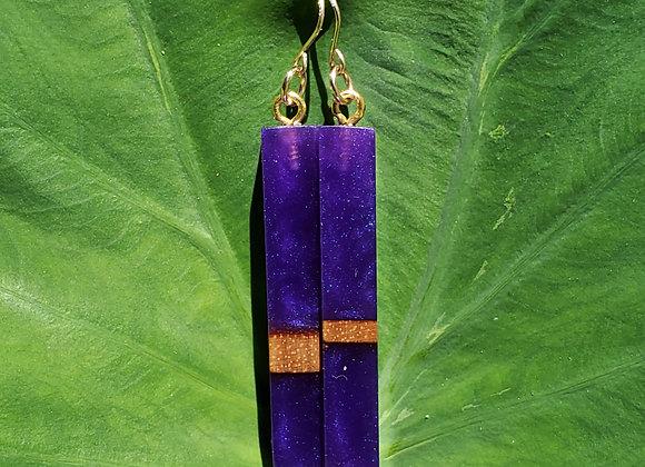 Purple Squared