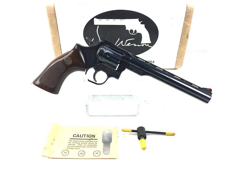 Dan Wesson Model 15-2 .357 Magnum 8in Barrel