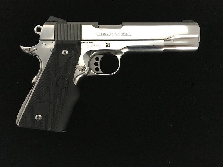 2010 Colt Delta Elite 10mm 1911 with Original box and .40 S&W Conversion Kit