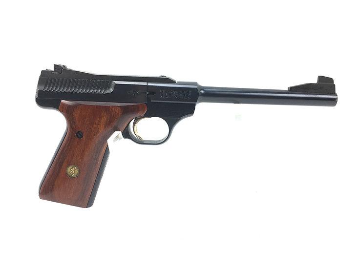 Browning Challenger 3 .22lr Pistol