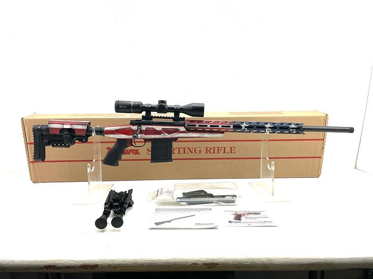 Howa 1500 6.5 Creedmoor Rifle