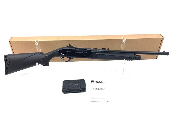 Brand New Citadel KATAC1220 12 GA Semi Auto Shotgun