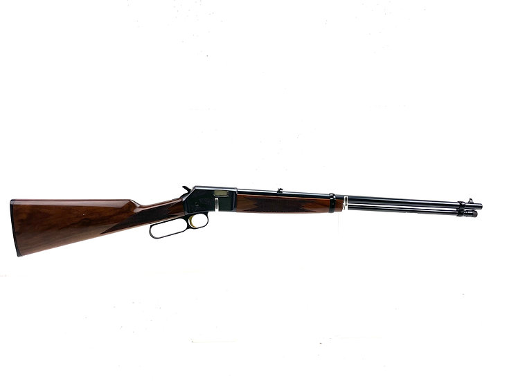 Browning BL-22 Lever Action Rifle Grade II