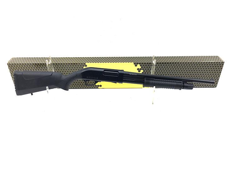 Brand New Rock Island Arms Armscor Meriva 12 GA Pump Action Shotgun