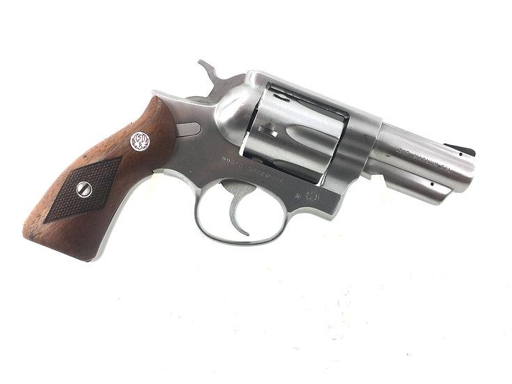 1981 Ruger Speed Six .357 Magnum Revolver