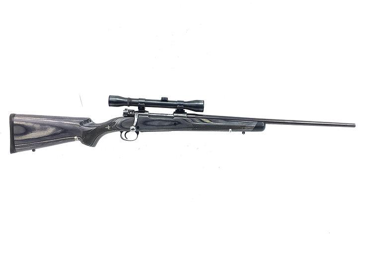 Custom Mauser K98 .270 Winchester Bolt Action Rifle